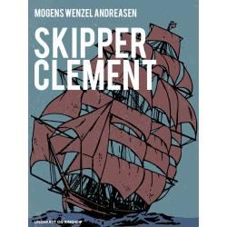 Skipper Clement