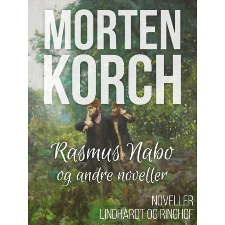 Rasmus Nabo og andre noveller