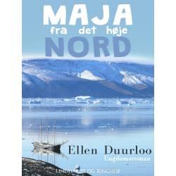 Maja fra det høje nord