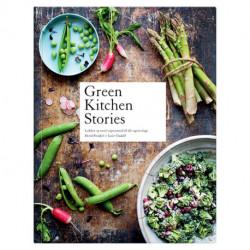Green Kitchen Stories: Lækker og sund vegetarmad til alle ugens dage