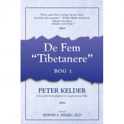 De fem Tibetanere: bog 1
