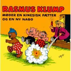 Rasmus Klump møder en kinesisk fætter