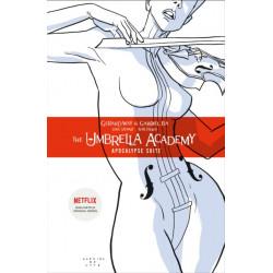 The Umbrella Academy Volume 1: Apocalypse Suite