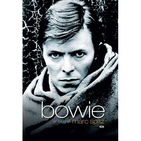 Bowie: en biografi