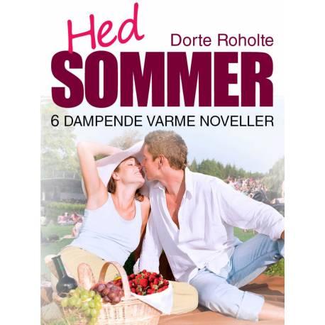 Hed sommer: 6 dampende varme noveller