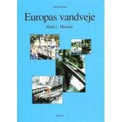 Europas vandveje - Historie - Lods (Bind 1-2)