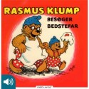 Rasmus Klump besøger bedstefar