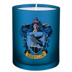 Harry Potter: Ravenclaw Glass Votive Candle