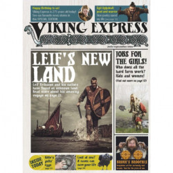 The Viking Express