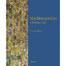 MacDonald Gill: Charting a Life