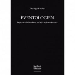 Eventologien: Begivenhedsfilosofiens indhold og konsekvenser