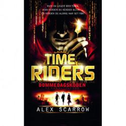 Time Riders 3 - Dommedagskoden