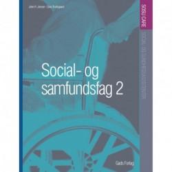 Social- og samfundsfag 2