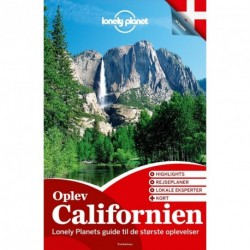 Oplev Californien