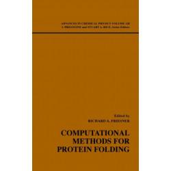 Computational Methods for Protein Folding