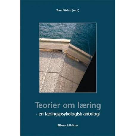 Teorier om læring: en læringspsykologisk antologi