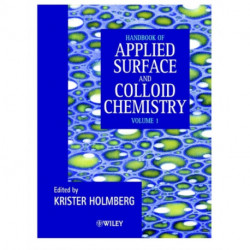 Handbook of Applied Surface and Colloid Chemistry
