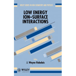 Low Energy Ion-Surface Interactions