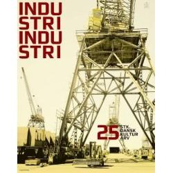 Industri, Industri: 25 stk. dansk kulturarv