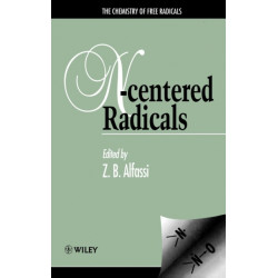 The Chemistry of Free Radicals: N-Centered Radicals