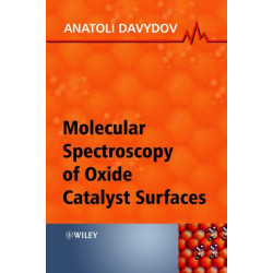 Molecular Spectroscopy of Oxide Catalyst Surfaces