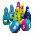 Mumi Soft Bowling-Sæt