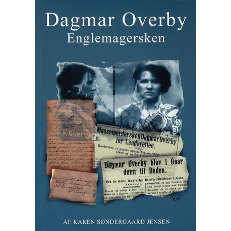 Dagmar Overby: Englemagersken