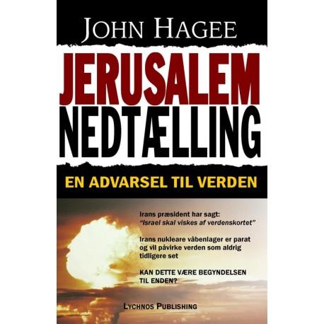 Jerusalem nedtælling: en advarsel til verden
