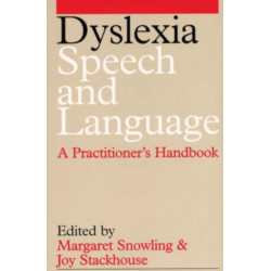 Dyslexia: Parents in Need