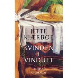 Kvinden i vinduet: roman