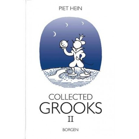 Collected grooks (Volume 2)