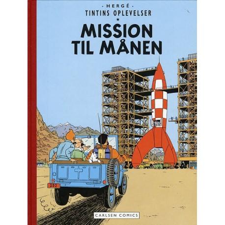 Mission til månen