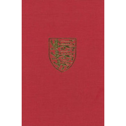 The Victoria History of the County of Cumberland: Volume Two