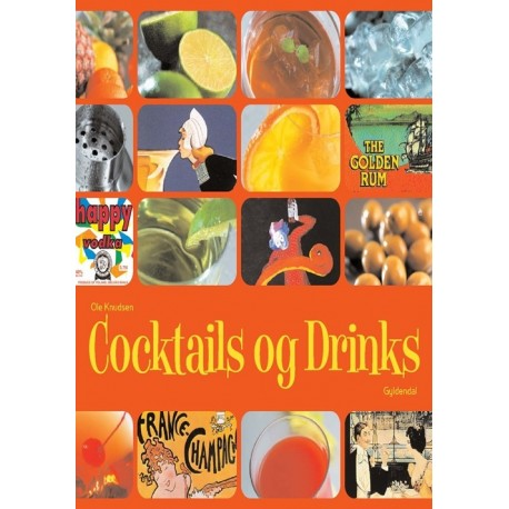 Cocktails og drinks
