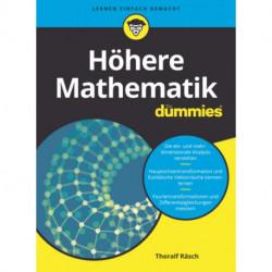 Hoehere Mathematik fur Dummies