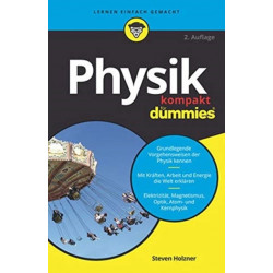 Physik kompakt fur Dummies