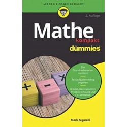Mathe kompakt fur Dummies