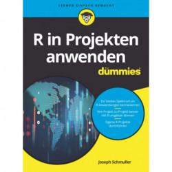 R in Projekten anwenden fur Dummies