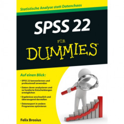 SPSS 22 fur Dummies