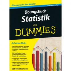 UEbungsbuch Statistik fur Dummies