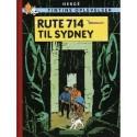 Rute 714 til Sydney