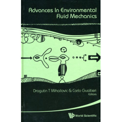 Advances In Environmental Fluid Mechanics