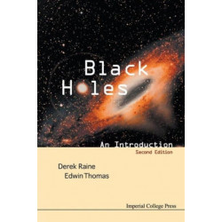 Black Holes: An Introduction (2nd Edition)