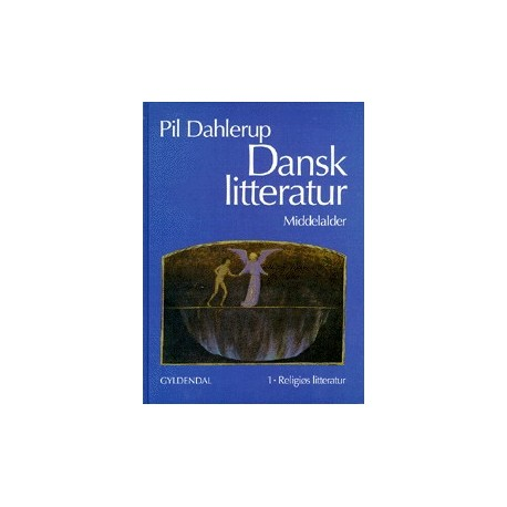 Dansk litteratur: Middelalder, Bind  1-2