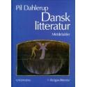 Dansk litteratur - Middelalder Bind 1-2 (Bind 1-2)