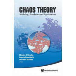 Chaos Theory: Modeling, Simulation And Applications - Selected Papers From The 3rd Chaotic Modeling And Simulation International Conference (Chaos2010)