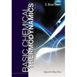 Basic Chemical Thermodynamics (Fifth Edition)