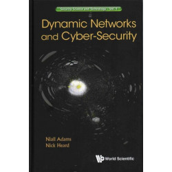 Dynamic Networks And Cyber-security