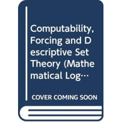 Structure And Randomness In Computability And Set Theory