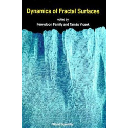 Dynamics Of Fractal Surfaces